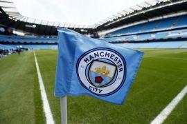 City tegaskan Manchester berwarna biru