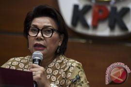 KPK: OTT Kabupaten Bekasi terkait perizinan Meikarta