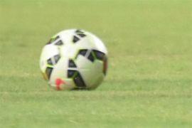 Gubernur minta bupati hidupkan sepak bola desa