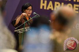 Pemerintah anggarkan Rp24,8 triliun untuk Pemilu