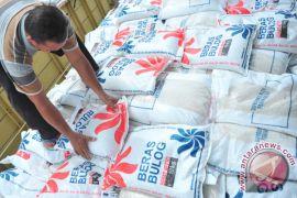 Mayoritas beras Bangka Belitung didatangkan dari luar