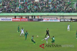 PSMS target curi poin di kandang Sriwijaya FC