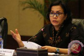Sri Mulyani soroti dampak peningkatan UMP 2019