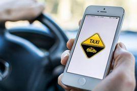 Pengawasan taksi