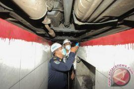 Pemkot Palembang tingkatkan pelayanan KIR kendaraan