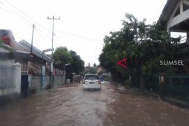 Banjir mulai landa Aceh Barat
