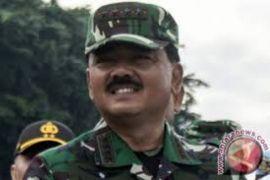 TNI-Polri  siap amankan Asian Games 2018