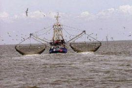 Nelayan diingatkan tinggalkan pukat harimau