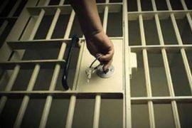 Dua terdakwa korupsi pengadaan lift ditahan