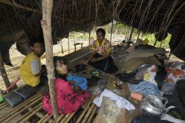 Keluarga Suku Anak Dalam Jambi butuh bantuan pemerintah