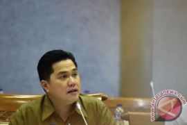 Jika Indonesia terpilih, KOI: Olimpiade 2032 di Jakarta dan Jabar
