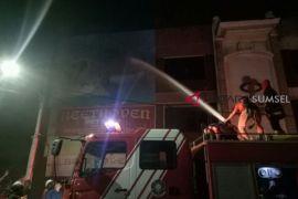 Masyarakat diminta pahami kerja pemadam kebakaran