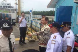 Gubernur prioritaskan pengembangan pelabuhan Tanjung Api-Api