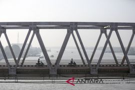 Pemkab OKU anggarkan Rp14,5 miliar bangun jembatan