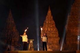 Kejutan dari Susi Susanti di Pembukaan Asian Games 2018