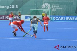 Hoki Sumsel menghadapi tim kuat pada Kejurnas