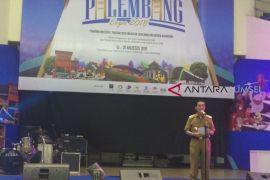 Palembang Expo kurang sosialisasi