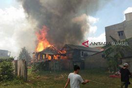 Hanya dua bulan, 201 rumah terbakar di Palembang