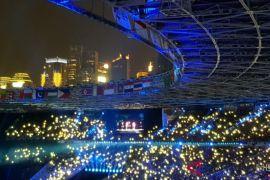 Lima kontingen dengan atlet terminim di Asian Games
