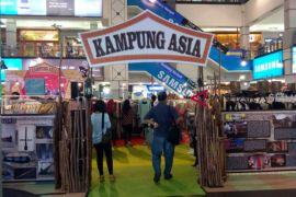 Kampung Asia promosikan kearifan lokal indonesia