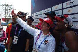Asian Games - Puan: Tim Indonesia memberikan yang terbaik