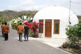 Pemerintah diminta sosialisasi konsep bangunan tahan gempa
