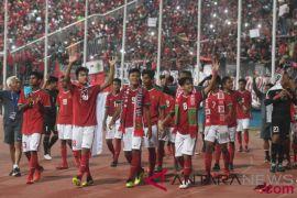 Pemain Indonesia ingin tetap gunakan bukit jalil