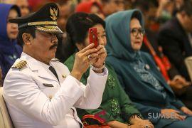 Pelantikan Pejabat Gubernur Sumsel