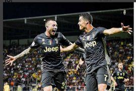 Ronaldo kembali ke Old Trafford hadapi mantan klubnya