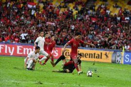 Klasemen piala U-16 Asia 2018