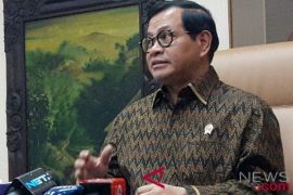 Pramono sebut Pemerintah siap dikritik terkait hasil kerja