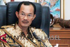 Pemkot Palembang akan surati presiden tentang nasib honorer