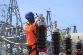 Gubernur Sumsel targetkan semua desa teraliri listrik