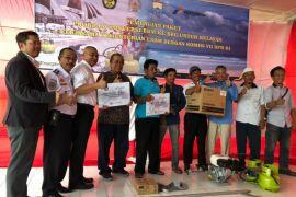 Pertamina Sumbagsel sosialisasi penggunaan konverter kit kepada nelayan