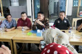 Gubernur Sumsel bentuk Tim Sar selamatkan Sriwijaya FC