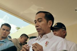 Presiden minta Kepala daerah permudah investasi