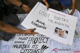 Arab Saudi janjikan penyelidikan penuh atas pembunuhan Khashoggi