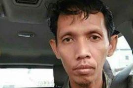Pelaku utama pembunuh sopir 'grabcar' Palembang ditangkap