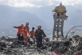 ACT Sumsel kembali kirim relawan ke Palu