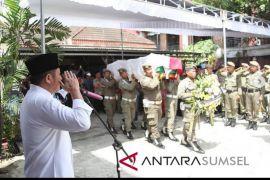 Gubernur turut belangsukawa atas meninggalnya Karo Kesra