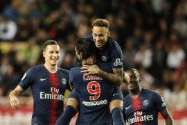 Dokter nyatakan Neymar hanya cedera ringan