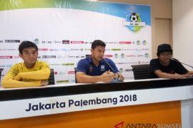 Sriwijaya fc kalahkan barito putera 2-0