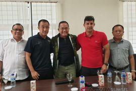 Pemain Sriwijaya FC terima bonus