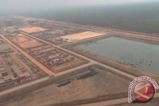 Pemkot Palembang percepat proyek pengendalian banjir