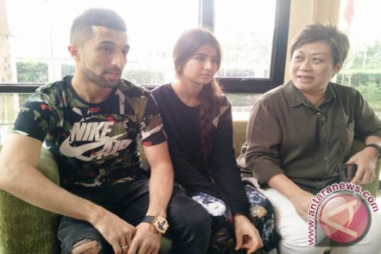 Sriwijaya FC datangkan pemain terbaik AFC 2017