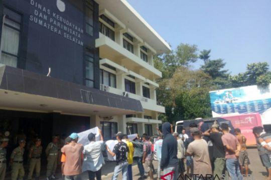 Pemborong proyek Kampung Kapitan disoal