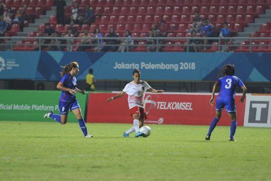 Asian Games - Timnas sepak bola putri Indonesia lakoni laga hidup mati