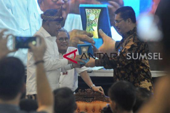 Ryamizard Ryacudu beri kuliah umum di UIN Raden Fatah