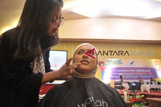 Kampanye Berkosmetik Bagi Milenial
