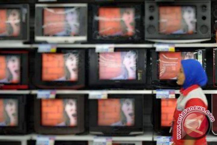 Jelang Piala Dunia, Penjualan televisi diprakirakan meningkat